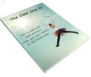 The Odd One IN – Our first e-book is now available for FREE on our website!