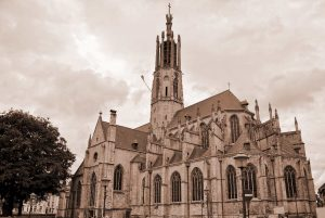 What to Do in Hulst, the Netherlands?