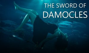 9 – The Sword of Damocles – foto 1